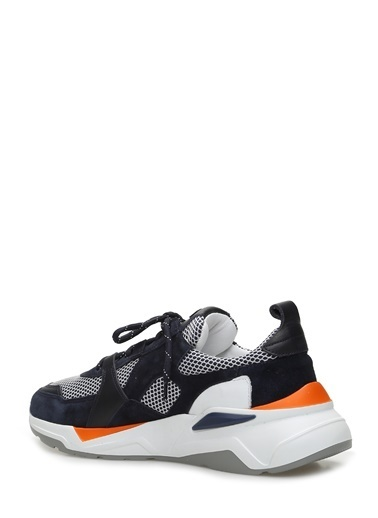 George Hogg Sneakers Lacivert